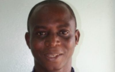 Rev. Bernard Owusu Sachie's Testimony