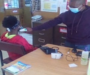 Soweto Kayole PHC Testimony